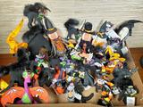Annalee & Other Halloween Dolls - Approximately 28 with New Tags