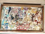 Case Lot of Costume Jewelry