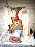 Great Collection of Vintage Doll & Child's Clothes & Accessories