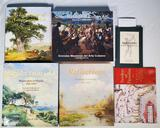 Florida Museum Coffee Table Art Collections and History Books