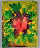 Su Daitch 2005 Acrylic On Canvas