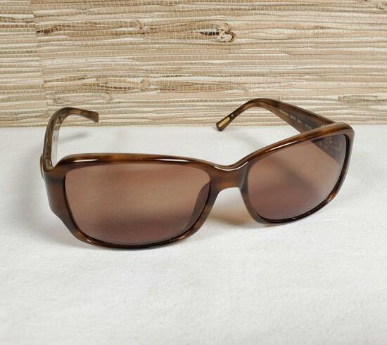 Pair Women's Ted Baker B478 Rowena Sunglasses New Without Tags