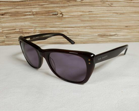Women's Ted Baker B500 Tesla Sunglasses New Without Tags