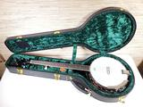 Brand New in Hard Carrying Case Ibanez Banjo