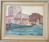J. Winthrop Andrews (1879 - 1964) was active/lived in Massachusetts, New York / Bermuda.