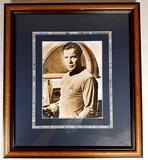 Signed William Shanter Photograph w/ COA