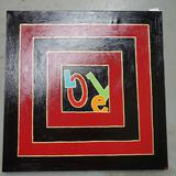 Floridian Artist Su Daitch Acrylic On Canvas 2009