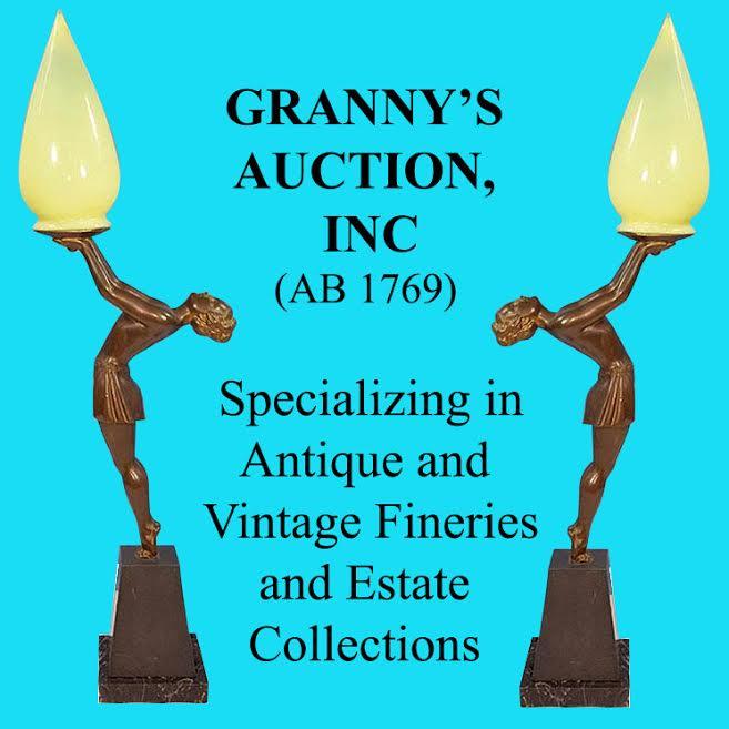 Granny's Auction House, Inc