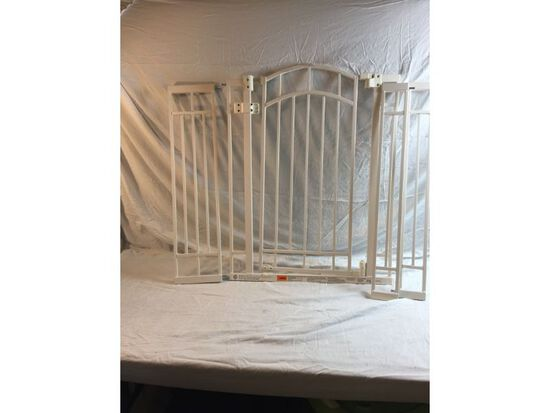 SUMMER EXTRA TALL & WIDE SAFETY GATE
