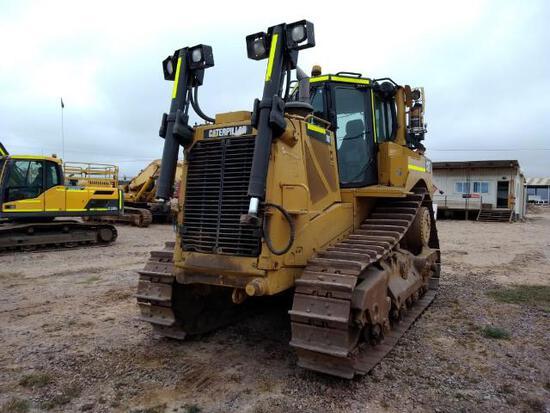 Virtual Equipment & Truck Auction #211
