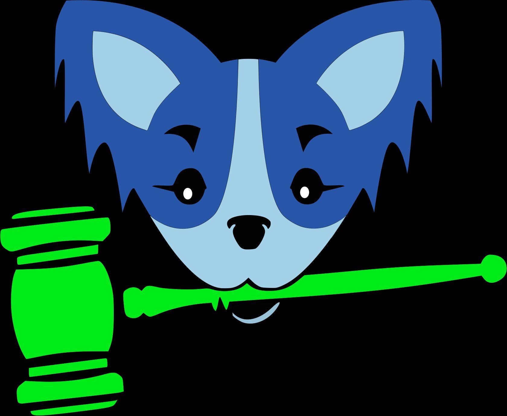 Blue Dog Treasures