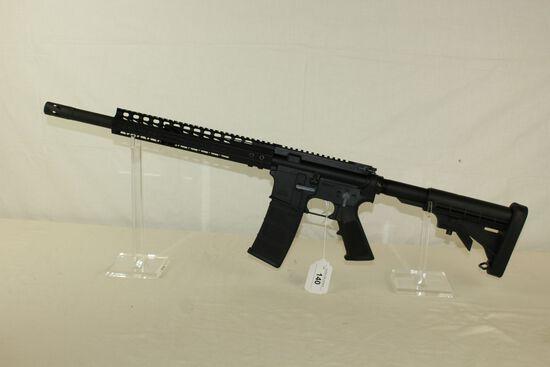 Anderson Mfg. AM-15 .50 Beowulf Semi-Auto Rifle w/Muzzle Brake