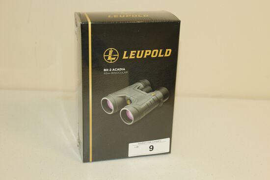 Leupold BX-2 Acadia 42mm Binoculars