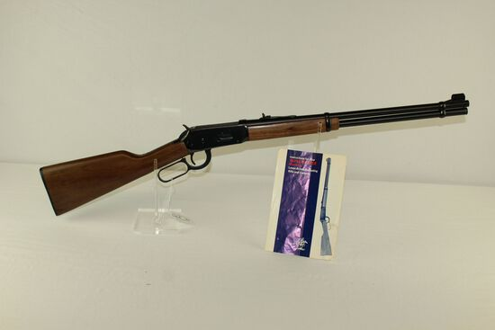 Winchester Model 94 .30-30 Lever Action Rifle. Mfg. 1976