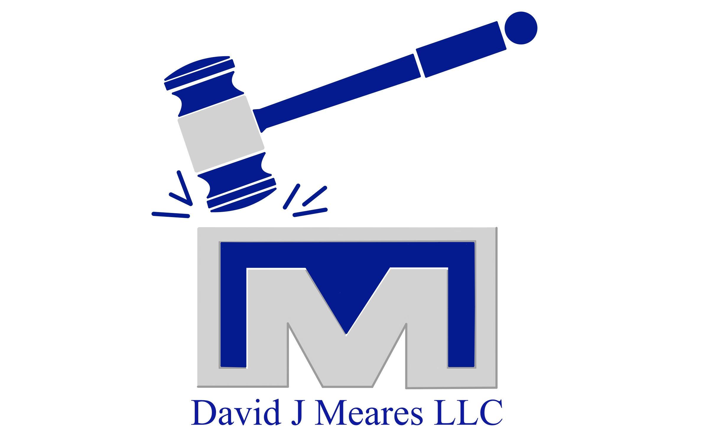 David J Meares LLC.
