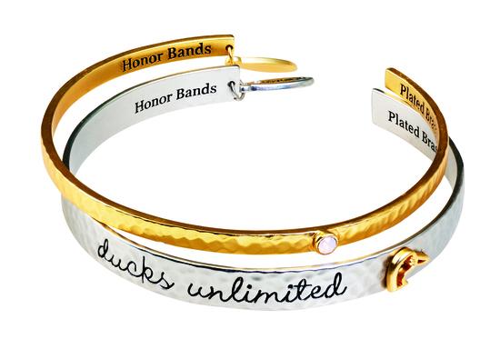 2 Piece Bracelet Set