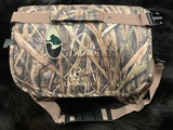 Ducks Unlimited Camo Blind Bag