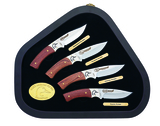 Flyway Knife Collection