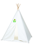 Greenwing Teepee