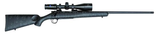 Christensen Mesa .300 WM Bolt-Action- 2021 Rifle of the Year