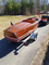 1938 Chris Craft 17 ft Custom Runabout