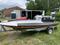16 ft Tunnel Race Boat