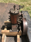 1910s Hubbard 1 cyl Marine Engine - original