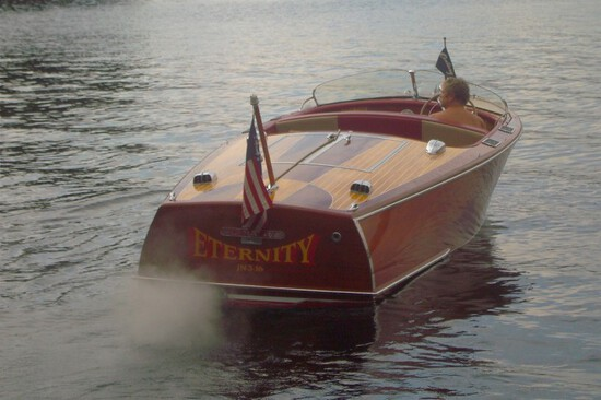 New England Vintage Boat & Car Auction