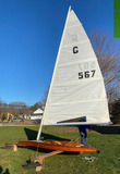 Gambit Ice Boat - 2 Person