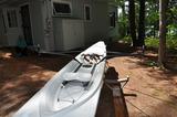 Alden Star Rowing Shell