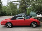 2003 Thunderbird Convertible