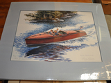 Peter Ferber Limited Prints - Pair 2 of 2