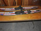 Ski Master Small Waterskis
