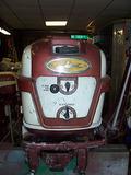 1958 Johnson RD19 Motor