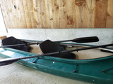 Old Town Loon Kayak 2 Person