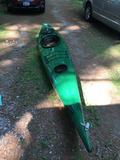 Seda Gypsy Kayak