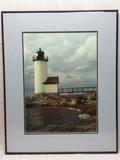 Lighthouse photo by Robert Hahn