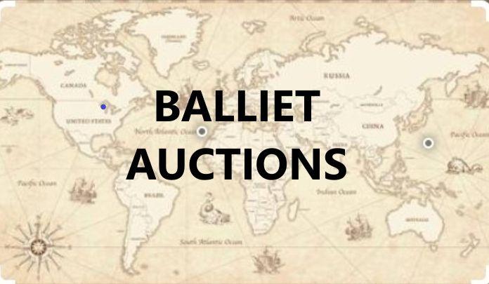 Balliet Auctions