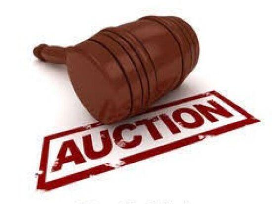 MILLER PUBLIC AUCTION