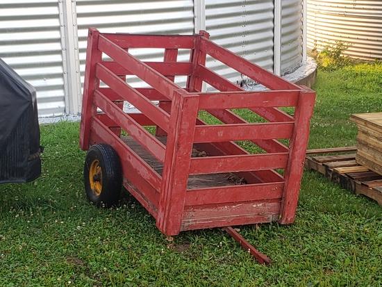 2Wheel Cart