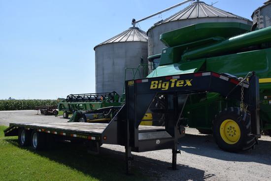 Big Tex Trailer
