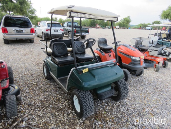 Club Car Golf Cart A0037-933055