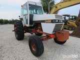Case 2290 Tractor 10239504 Appx 6,983 Hours