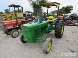 Jd 300 Tractor W/ Manual Serial # Apic05080931 Appx 2,325 Hours