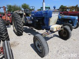 Ford 4000 Tractor Serial # 7408 Appx 1,074 Hours