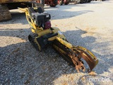Vermeer Rtx100 Trencher Vin # 1vr9071r58a1000309