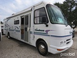 2000 Coachman 340mbs Motorhome Appx Vin # 3fcmf53s0xja24236 (title On Hand And Will Be Mailed Within
