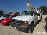 1999 Ford F350 Bucket Truck Appx 234,081 Miles Vin # 1fdwf37f8xed84154 (title On Hand And Will Be Ma