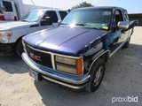 1993 Gmc Pickup Vin # 2gtek19k7p1532192 Appx 264,597 Miles (title On Hand And Will Be Mailed Within