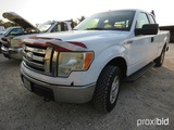 2009 Ford F150 Pickup Vin # 1ftpx14v69fa96491 Appx 199,088 Miles (title On Hand And Will Be Mailed W